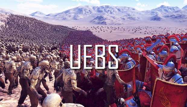 Ultimate Epic Battle Simulator free