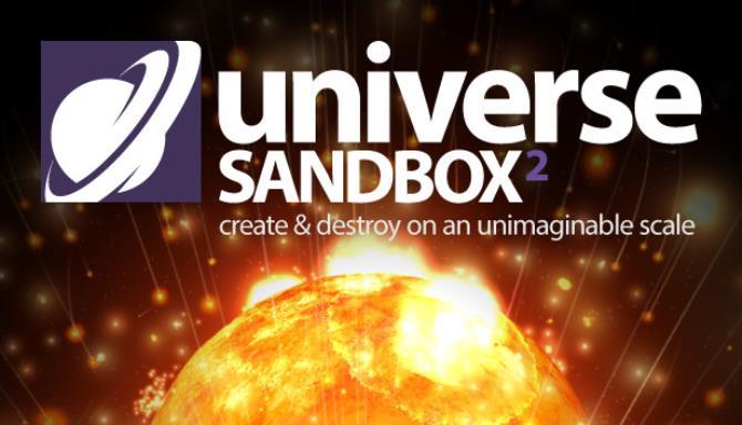 Universe Sandbox 2 free