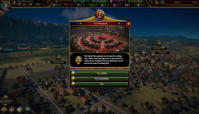 Urban Empire cracked