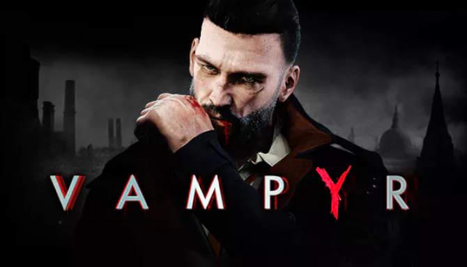 Vampyr free