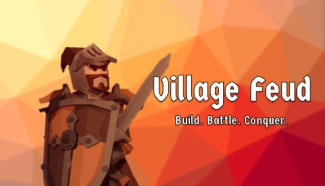 Village Feud free