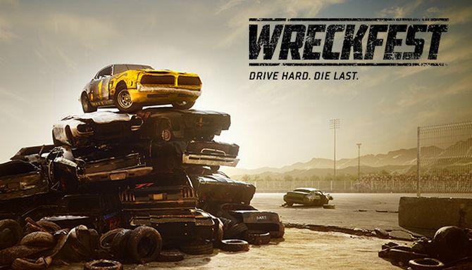 Wreckfest free