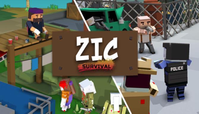 ZIC Survival free