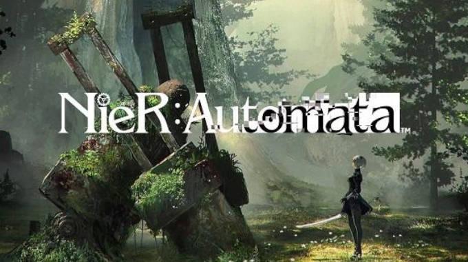 nier automata free
