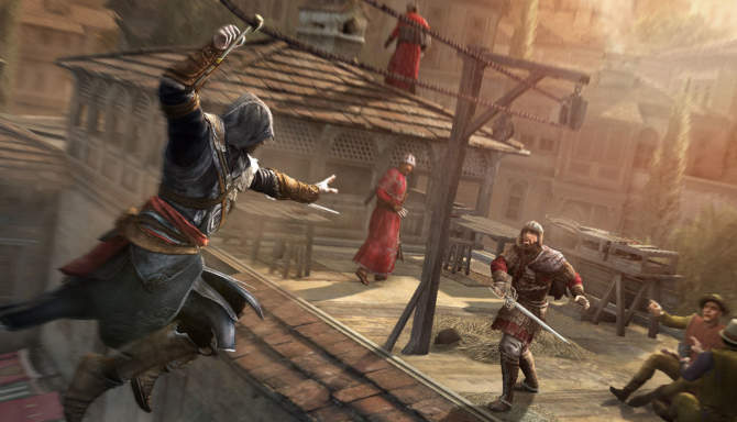 Assassins Creed Revelations for free