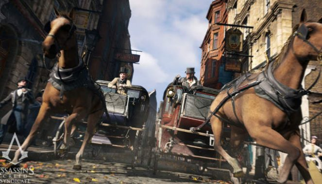 Assassins Creed Syndicate for free