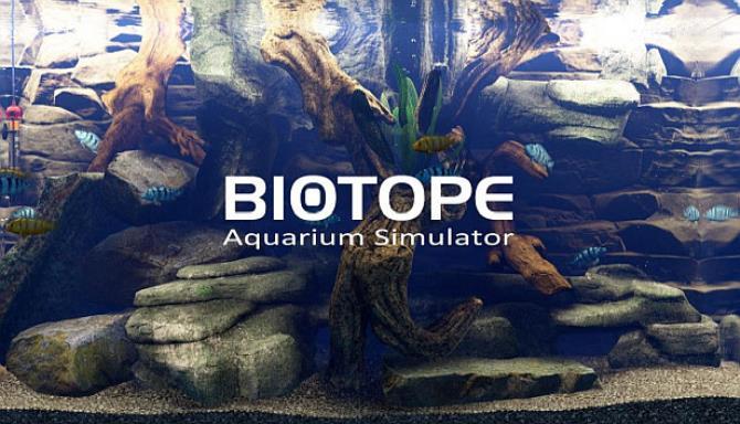 Biotope free