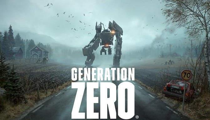 Generation Zero free