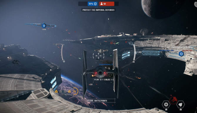 Star Wars Battlefront II cracked
