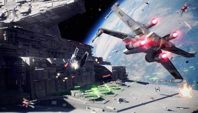 Star Wars Battlefront II for free