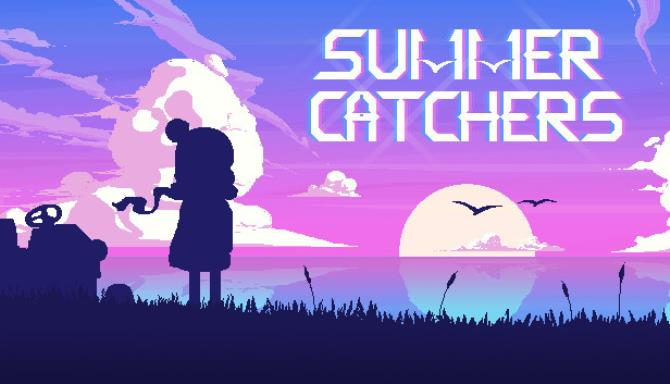 Summer Catchers free