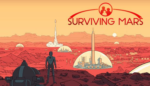 Surviving Mars free