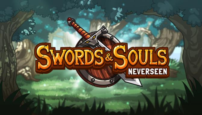Swords Souls Neverseen free