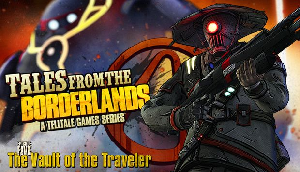 Tales from the Borderlands free