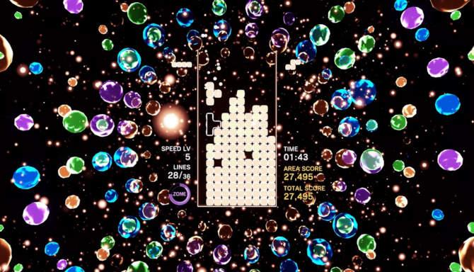Tetris Effect free download