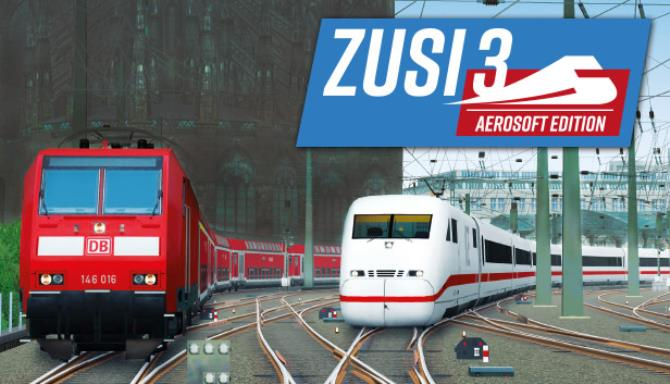 ZUSI 3 Aerosoft Edition free