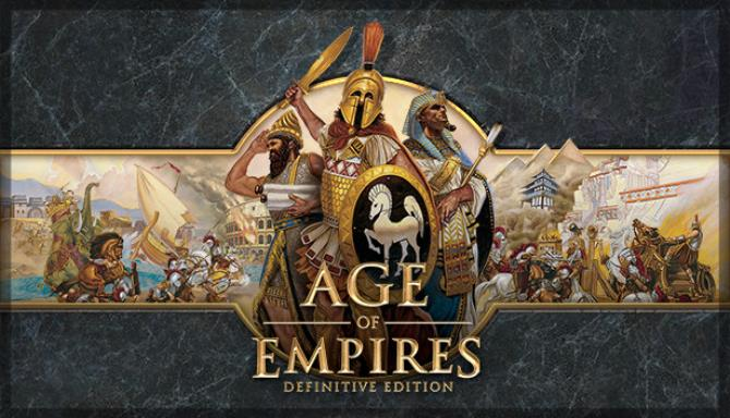 Age of Empires Definitive Edition free