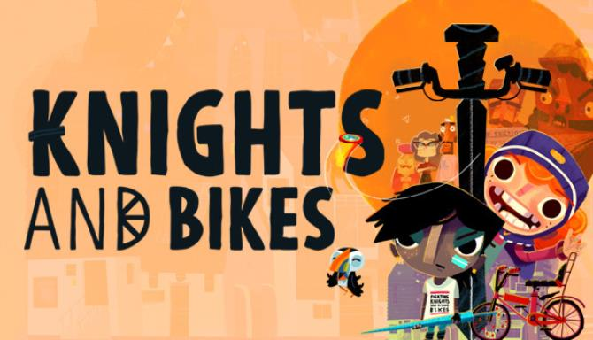 Knights And Bikes free