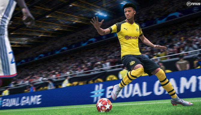 FIFA 20 for free