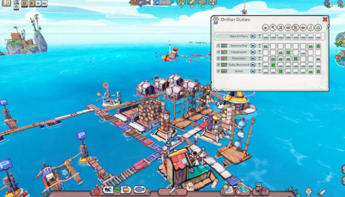 Flotsam free download