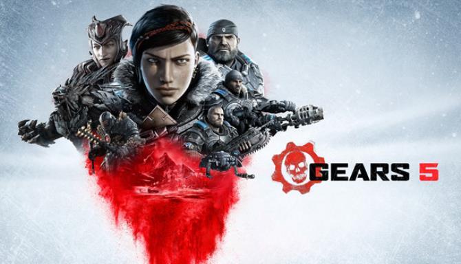 Gears 5 free