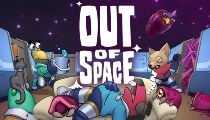 Out of Space free