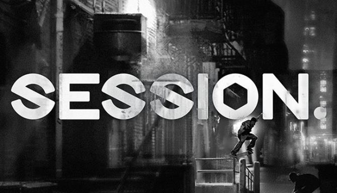 Session Skateboarding Sim Game free
