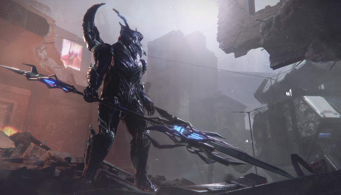 The Surge 2 for free