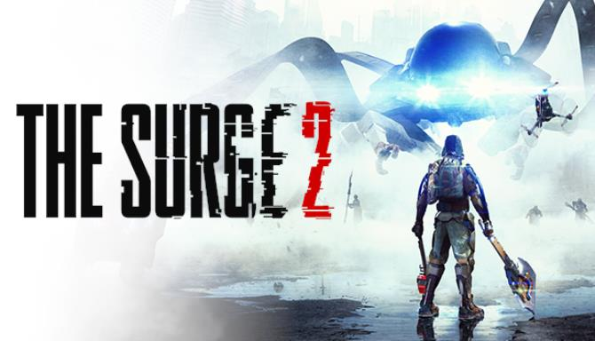 The Surge 2 free