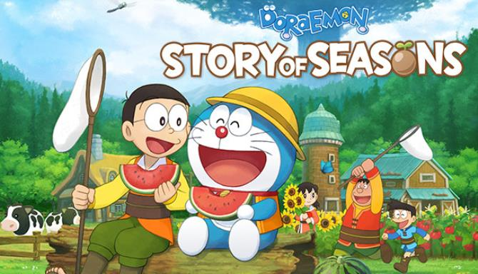 DORAEMON STORY OF SEASONS free 1