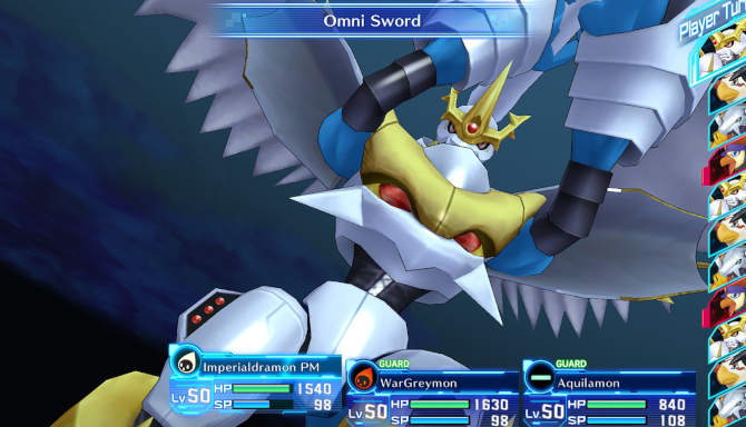 Digimon Story Cyber Sleuth Complete Edition for free