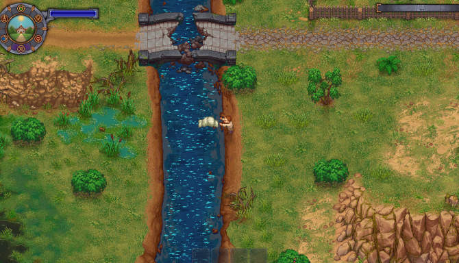 Graveyard Keeper cracked