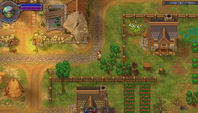 Graveyard Keeper free download