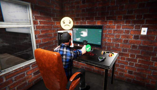Internet Cafe Simulator for free
