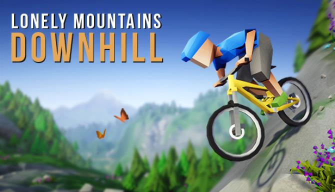 Lonely Mountains Downhill free