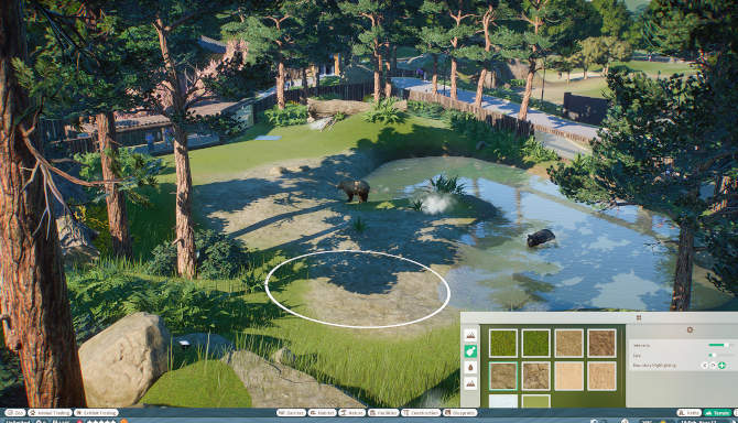 Planet Zoo for free