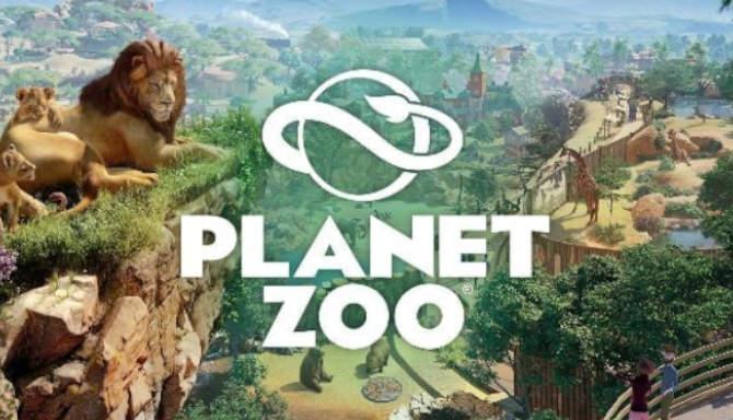 Planet Zoo free