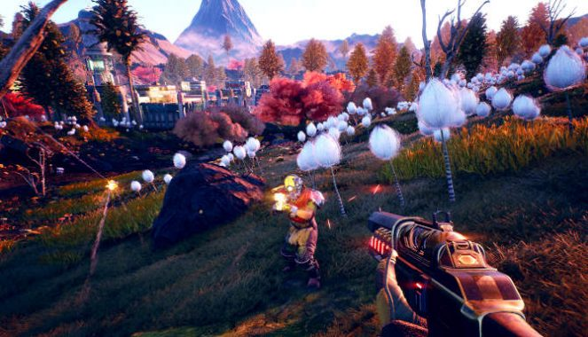 The Outer Worlds for free
