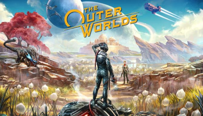 The Outer Worlds free 1