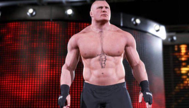 WWE 2K20 free download cracked