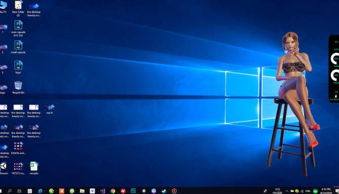 live Desktop Beauty cracked