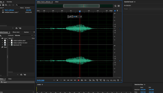 Adobe Audition 2020 for free