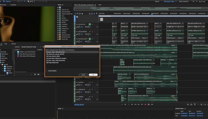 Adobe Audition 2020 free download