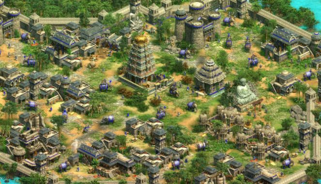 Age of Empires II Definitive Edition for free