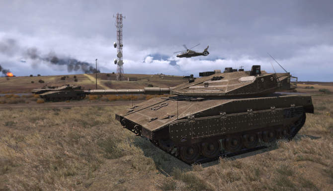 Arma 3 for free