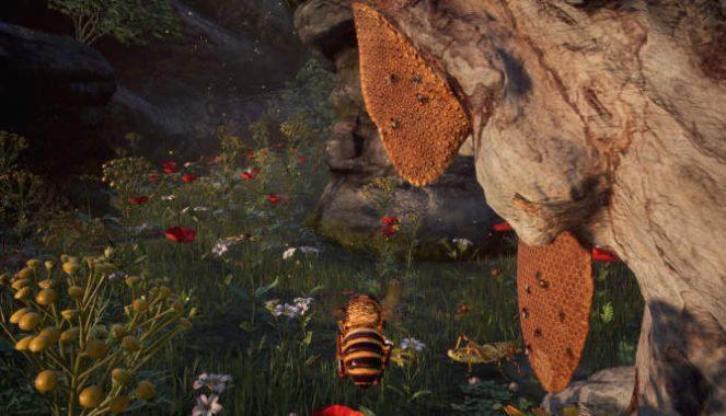 Bee Simulator free download