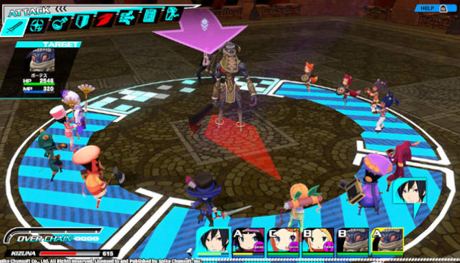 Conception PLUS Maidens of the Twelve Stars for free