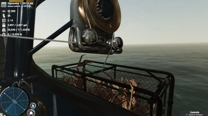 Deadliest Catch The Game for free