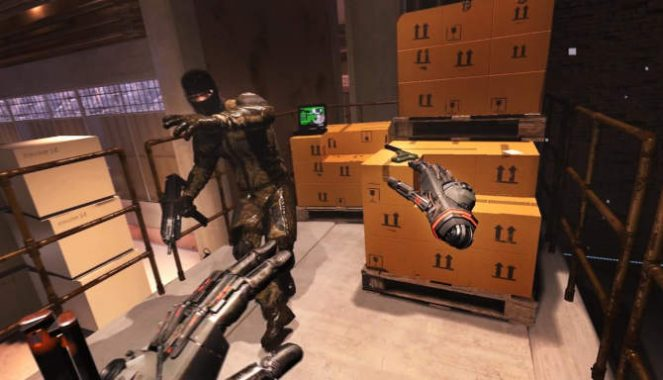 Espire 1 VR Operative free download