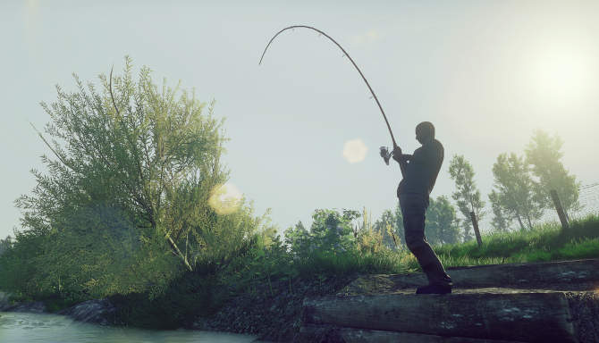 Euro Fishing cracked